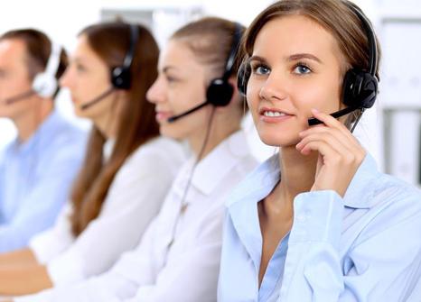 专业完善的售后服务团队