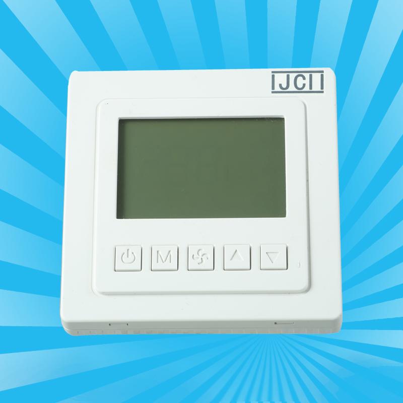 风机盘管温控器T5000