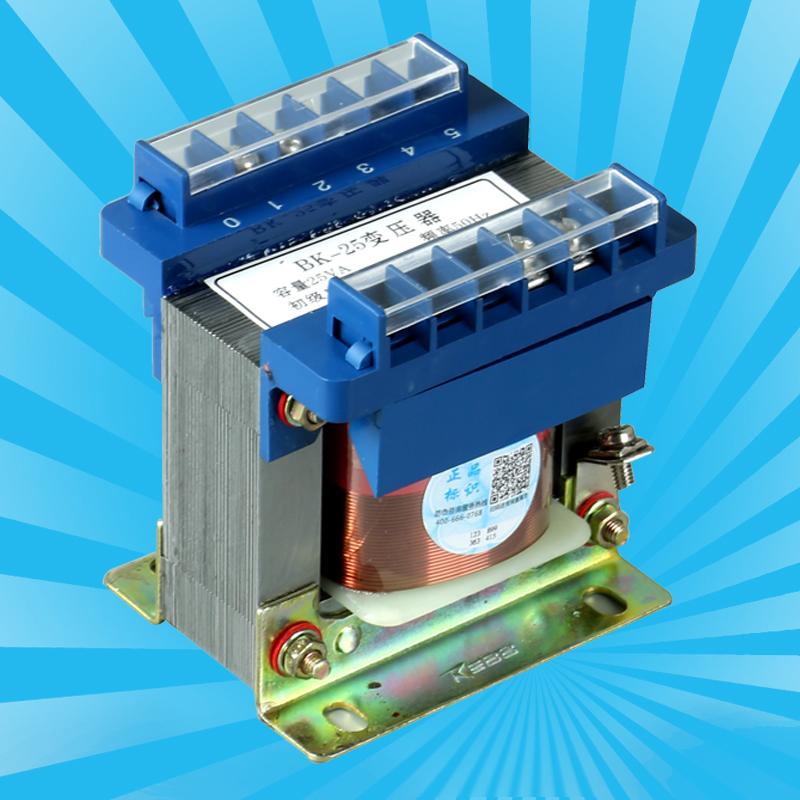 BK-100VA 交流变压器